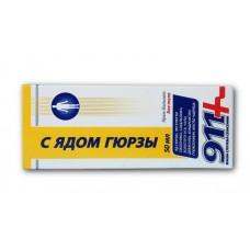 911 ЗМИЙСКА ОТРОВА ГЕЛ 50МЛ