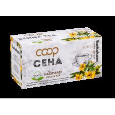 ЧАЙ СЕНА-МАЙЧИН ЛИСТ ФИЛТЪР Х 20