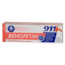 911 ВЕНОЛГОН ГЕЛ-БАЛСАМ ЗА РАЗШИРЕНИ ВЕНИ 100 ГР.